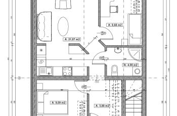 mieszkanie50m